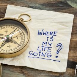 Vrei să trăieşti cu sens? Uite de unde vine sensul!